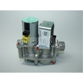 BLOQUE REGULADOR DE GASES VMW 24-240-280