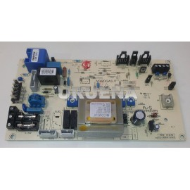PLACA ELECTRONICA HERGON MINI