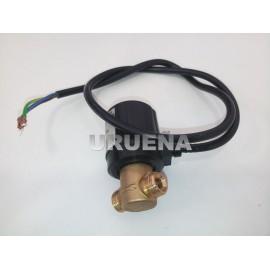 ELECTROVALVULA GASOIL BRAHMA