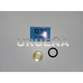 INYECTOR BLUEHELIX SLIM 540 NATURAL