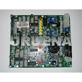 PLACA ELECTRONICA ARISTON GENUS 27BI - ECOFLAM LINDA 24CS CPA principal
