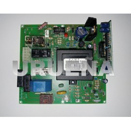 PLACA ELECTRONICA FLECK CODEX 23/27 MI