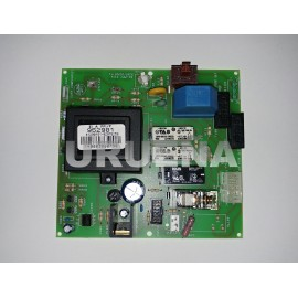 PLACA ELECTRONICA ARISTON CODEX 23 MI TURBO