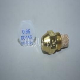 BOQUILLA - INYECTOR 065 G 60º S