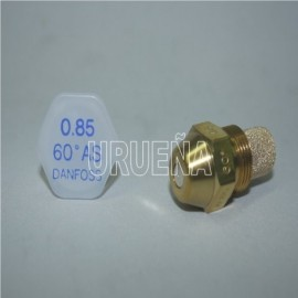 BOQUILLA - INYECTOR 085 G 60º S